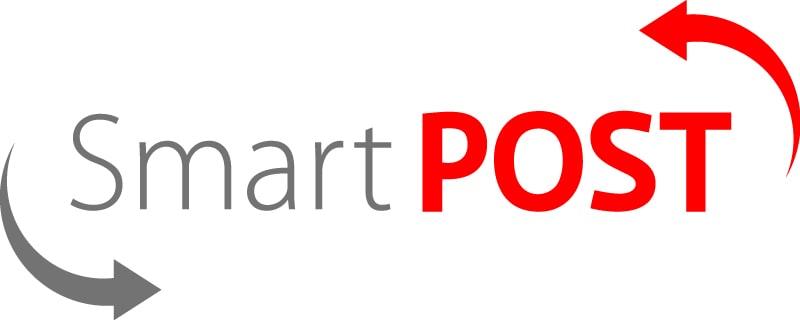 SmartPOST logo