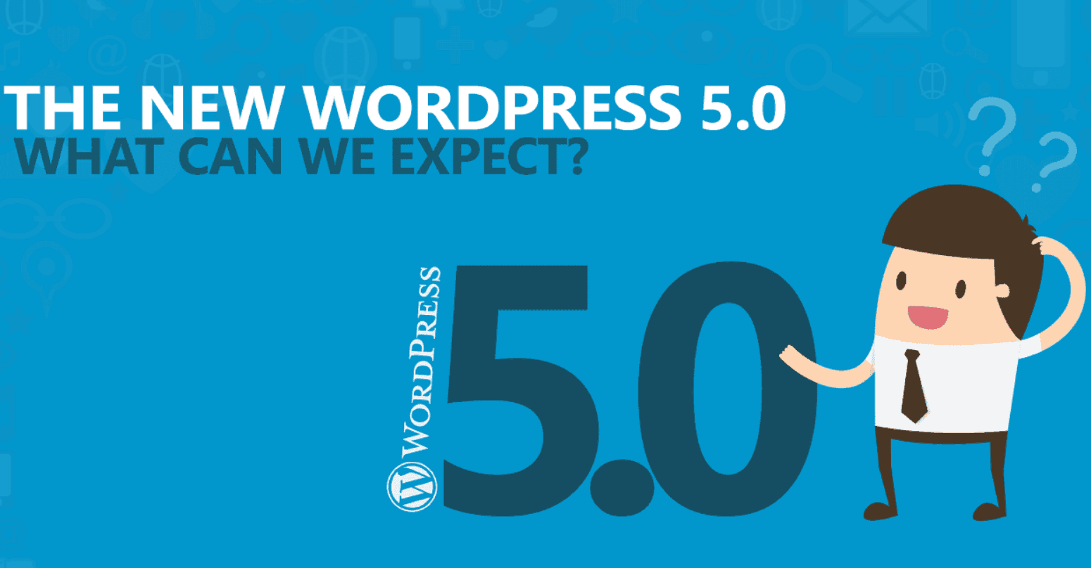 WordPress-paivittaminen