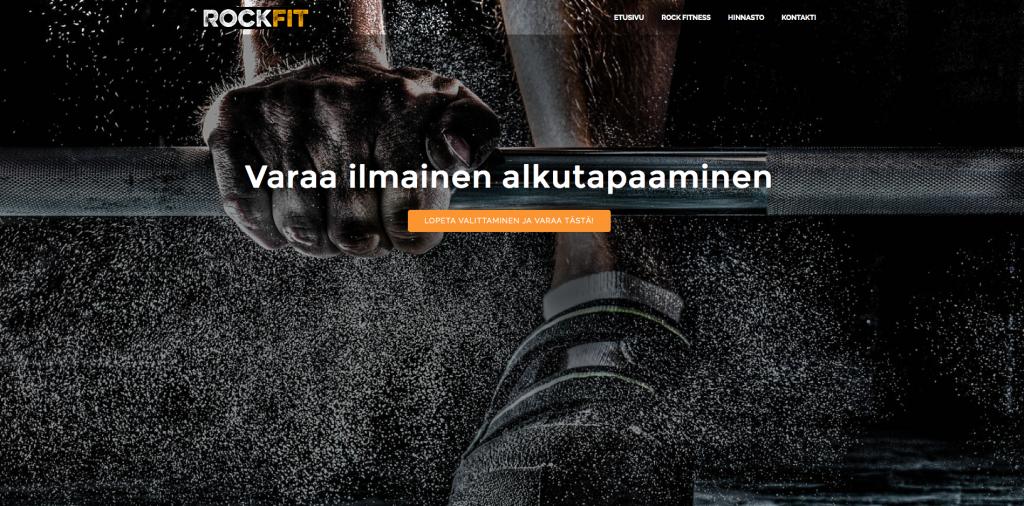 rockfit_etusivu