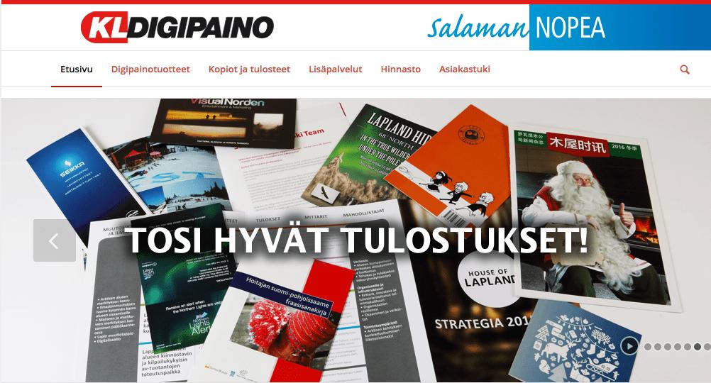 KL-Digipaino-nettisivut