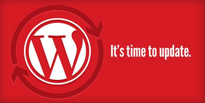 WordPress ylläpito
